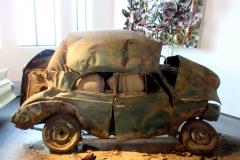Malaga Motor Museum